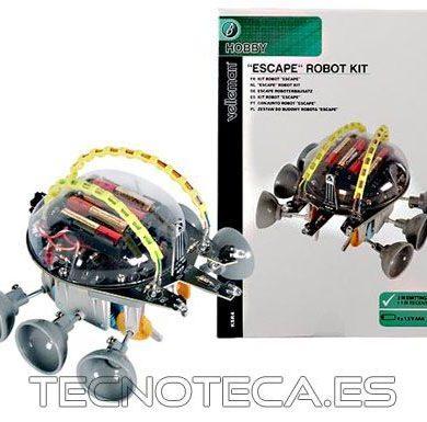 KIT de montaje ROBOT