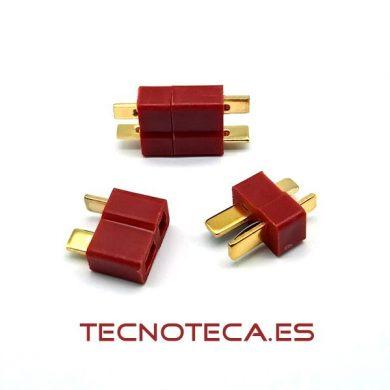 CONECTOR T-DEAN