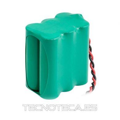 paquete de baterias 7.2v BAT369