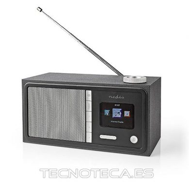 RADIO INTERNET BLUETOOTH MESA