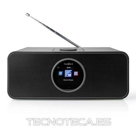 RADIO POR INTERNET WIFI FM