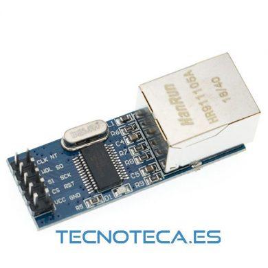 Ethernet Mini para Arduino