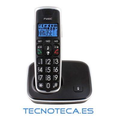 TELEFONO PULSADORES GRANDE