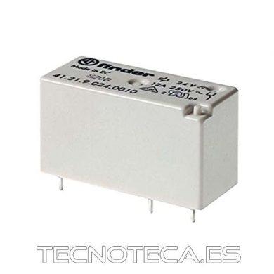 Relé Mini PCB