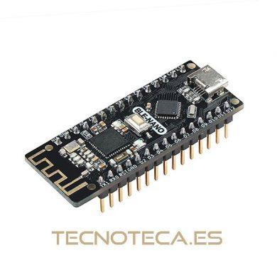 Arduino Nano BLE con Bluetooth