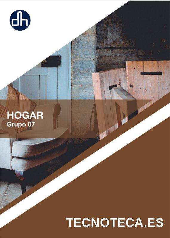 CATALOGO DE HOGAR