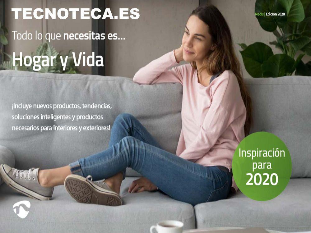 CATALOGO DE HOGAR 2.020
