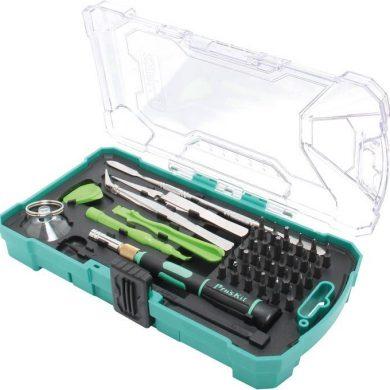 Estuche de herramientas HRV6682
