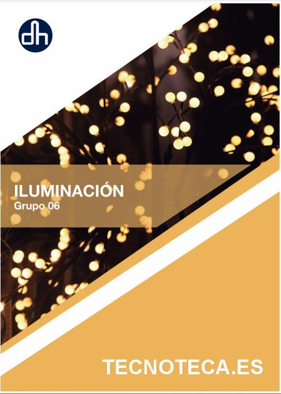 CATALOGO DE ILUMINACION