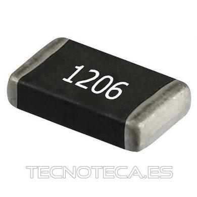 RESISTENCIA SDM 1206
