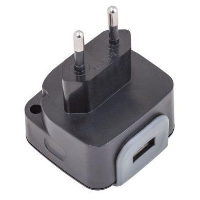 Cargador Alimentador USB 5Vcc-2400mA