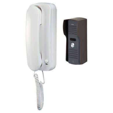 elefonillo portero automático para cerradura electrónica